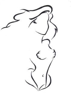 236x333 Little Mermaid Half Sleeve Tattoo Little Mermaid Outline For My