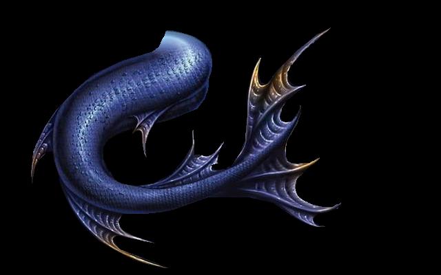 640x400 Mermaid Tail Png 3 By Vitoonhowrse
