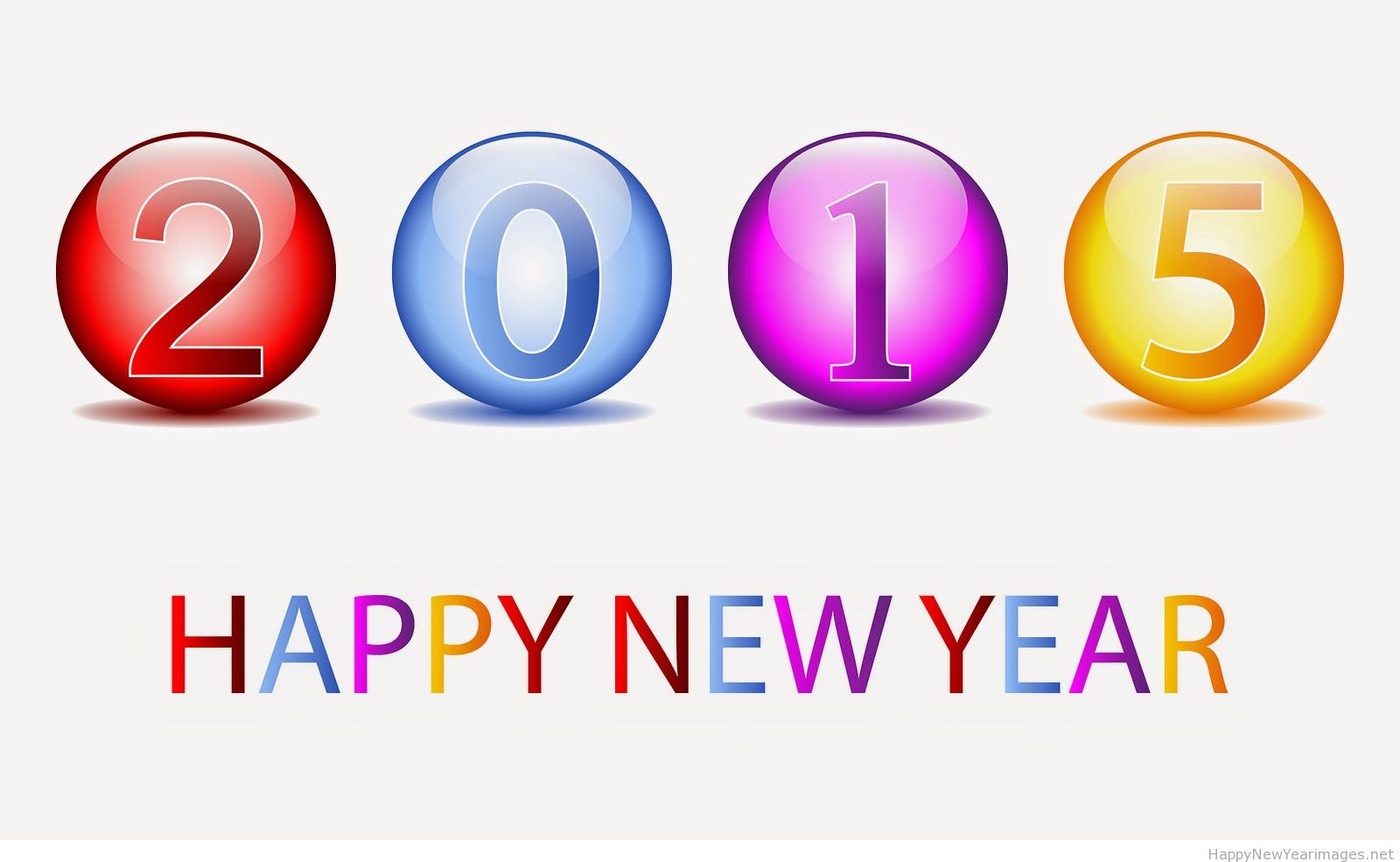 1600x985 2007 Clipart Happy New Year