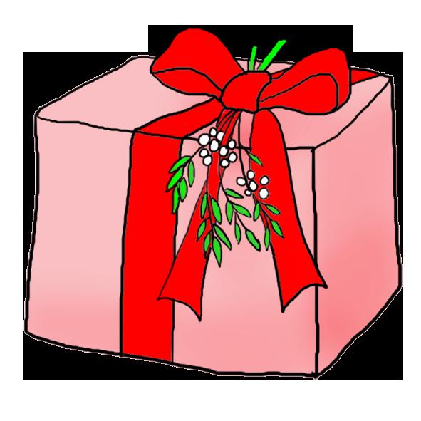 591x591 Christmas Clip Art