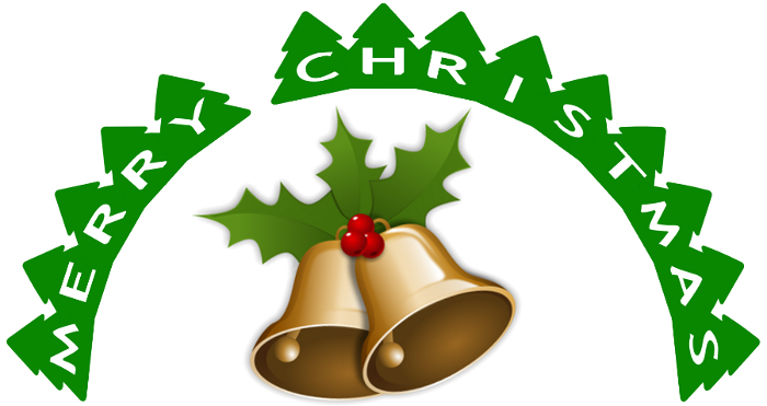 700x371 Christmas Tree Clipart Banner