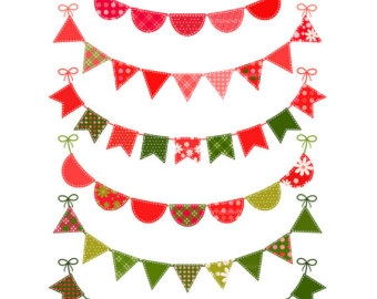 340x270 Free Christmas Banner Clipart