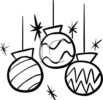 350x338 Christmas Black And White Merry Christmas Clipart Black And White