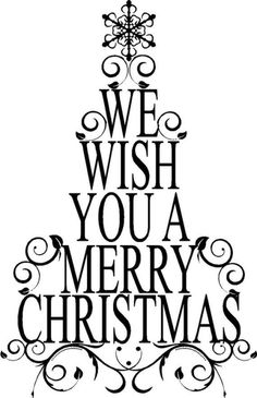 236x365 Christmas Black And White Christmas Clipart Black And White 7