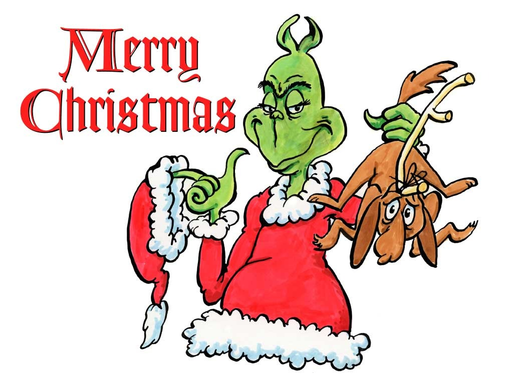 1024x768 Best} Funny Merry Christmas Images Cartoon Pictures Pics Photos Free