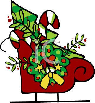 322x350 373 Best Christmas Clipart Images
