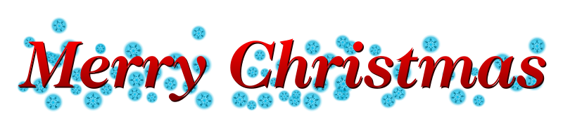 800x183 Top 64 Merry Christmas Clip Art