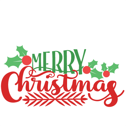 432x432 Free Merry Christmas Clip Art Clipart Collection