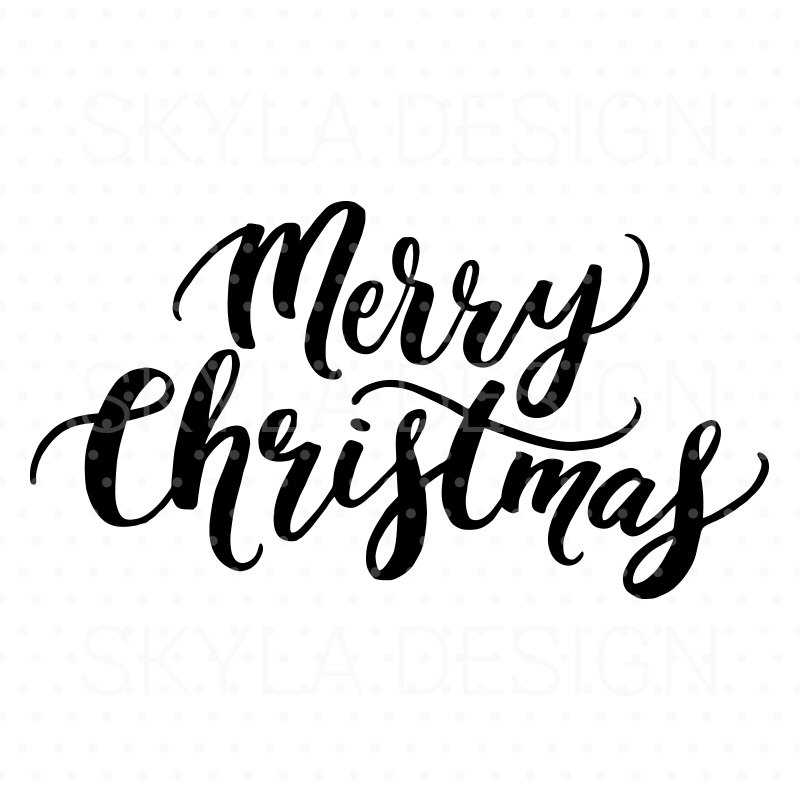 800x800 Christmas Quotes Clipart Collection