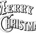 150x150 Merry Christmas Clip Art Free Download Clip Art Free Clip Art