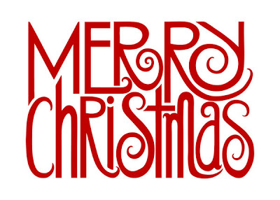 400x286 Merry Christmas Words Merry Christmas Clipart Words 2