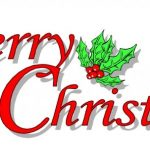 150x150 Merry Christmas Clipart Merry Christmas Clip Art Words Free