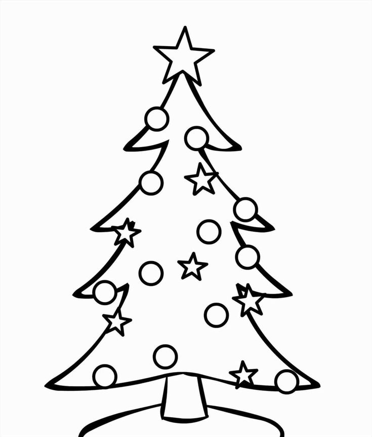735x862 Best Merry Christmas Coloring Pages Ideas