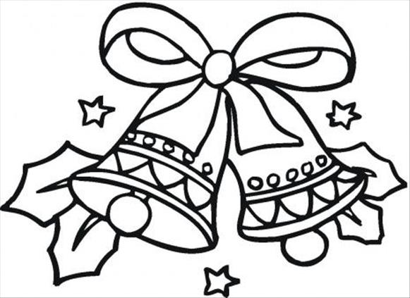 581x423 Merry Christmas Coloring Pages Printable Ir1