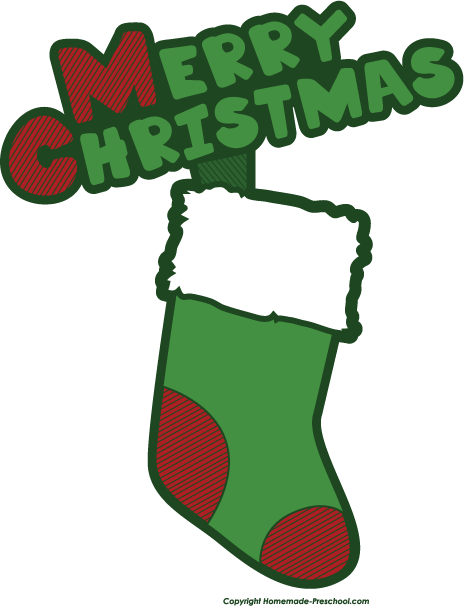 464x606 Free Merry Christmas Clipart