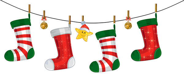 600x244 Merry Christmas Clip Art Images Png Pictures Free [ Clipart 2017