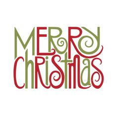 236x236 Christmas Lettering Clipart