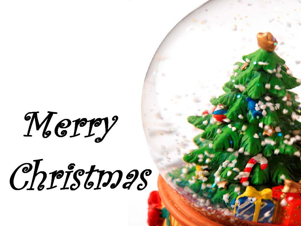 1024x768 Free Animated Merry Christmas Clip Art