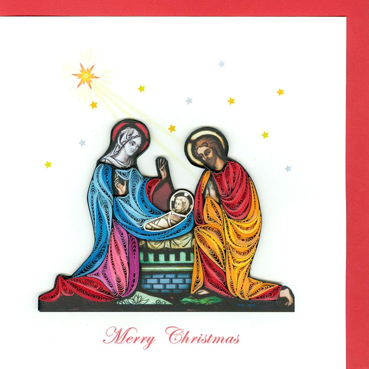 736x736 155 Best Nativity (Quilling) Images Beautiful
