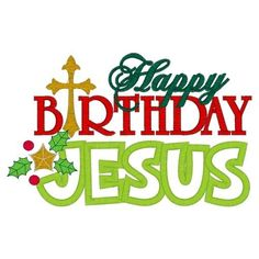 236x236 Merry Christmas Jesus Clipart