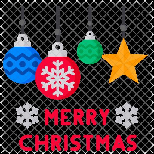 512x512 Merry, Christmas, Greeting, Star, Decoration, Celebfratin Icon