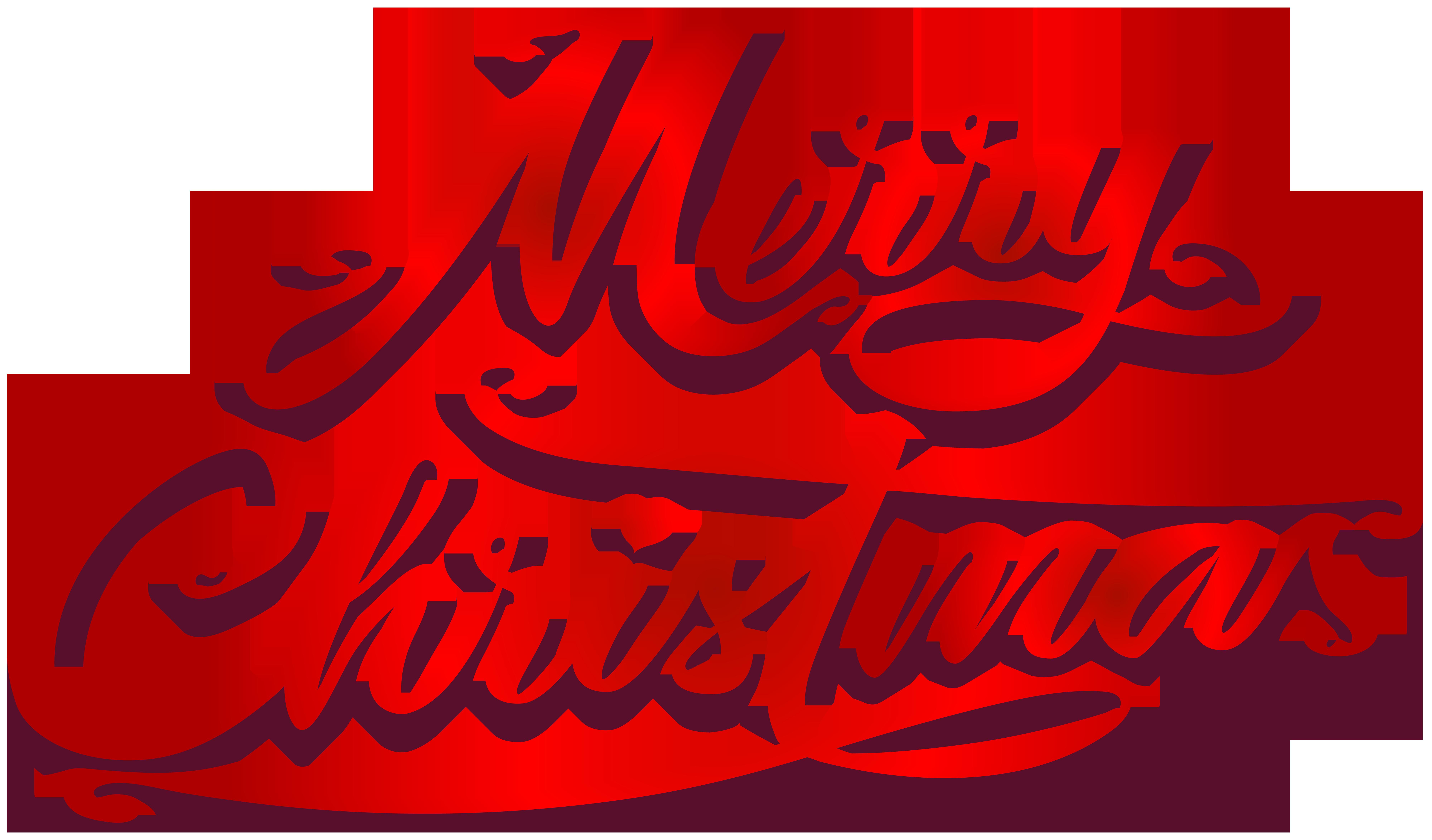 8000x4696 Merry Christmas Text Png Clip Art Imageu200b Gallery Yopriceville