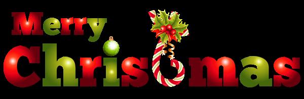 600x196 Transparent Merry Christmas Decor Png Clipart Christmas Sayings