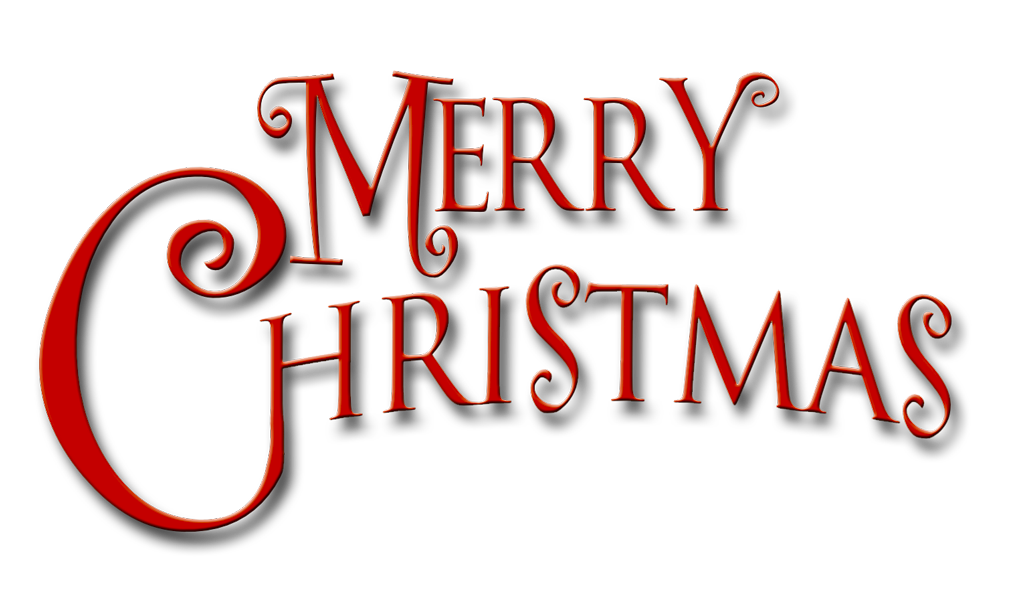 Merry Christmas Text Png | Free download best Merry Christmas Text ...