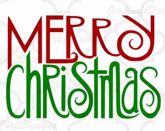 340x270 Merry Christmas Etsy