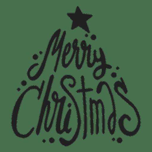 512x512 Merry Christmas Badge