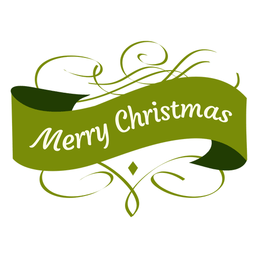 512x512 Merry Christmas Text
