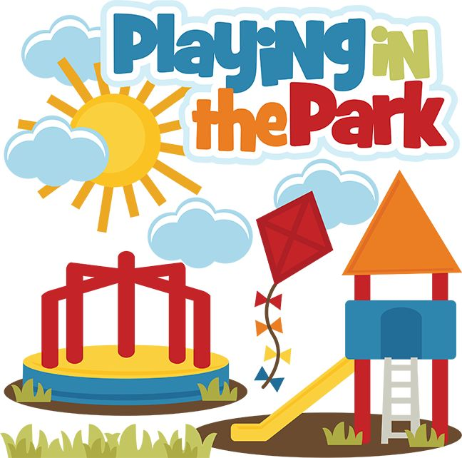 648x642 Playground Clipart Play Park