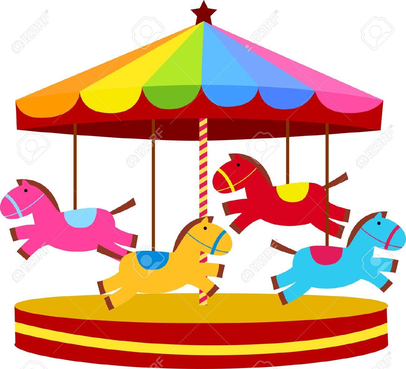 1300x1183 Ride Clipart Carousel