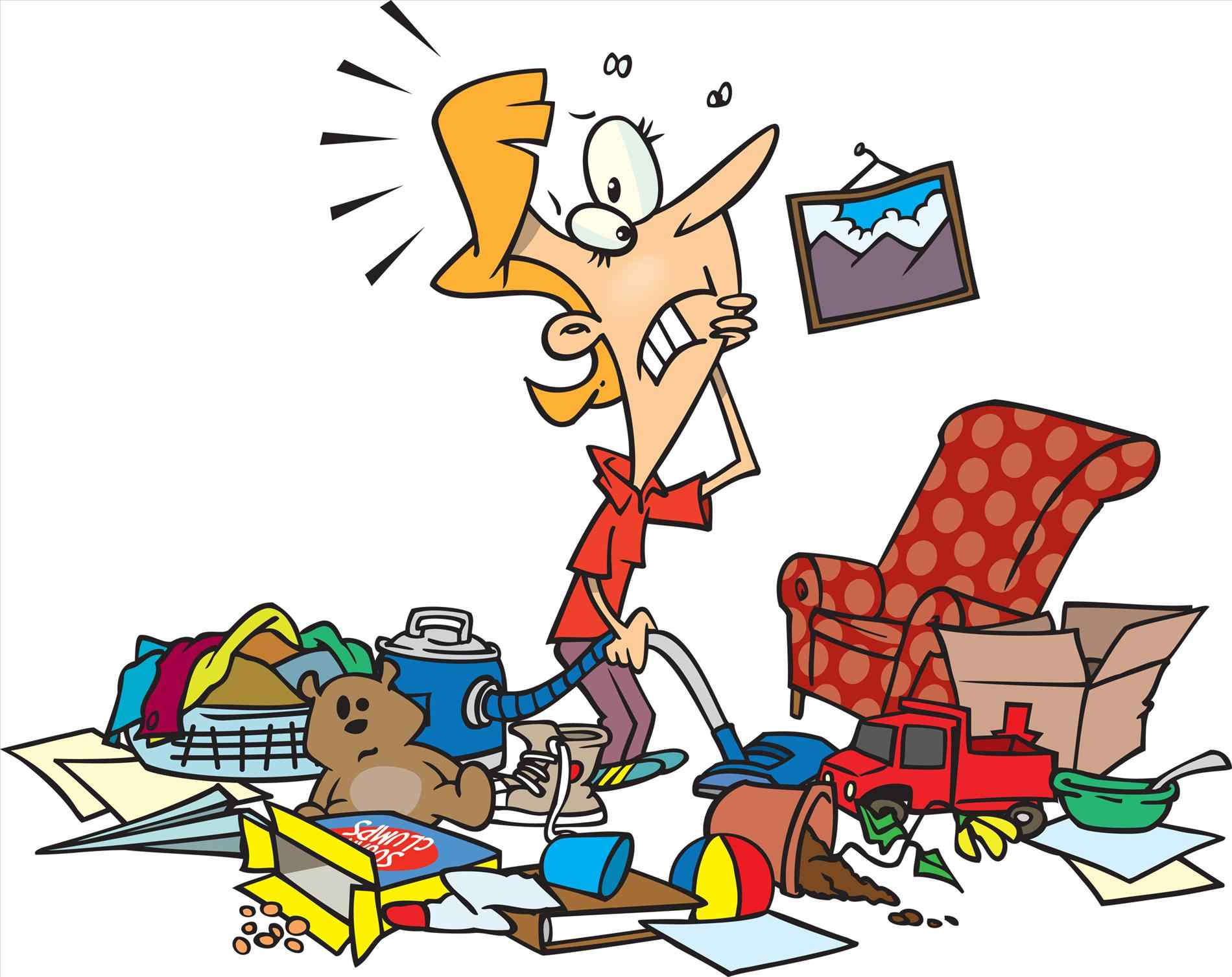 Messy Room Clipart Free Download Best Messy Room Clipart On