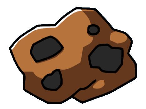 469x351 Meteor Clipart Pixel Art