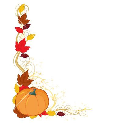 380x400 15 Best Clip Art Images Autumn, Drawings And Frames