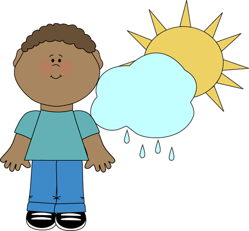 500x463 Clip Art Weather Pictures
