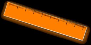 299x150 Ruler Clip Art