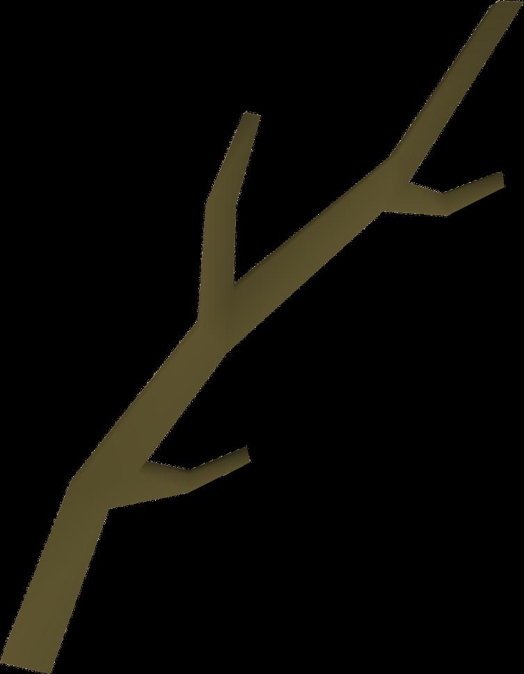 753x967 Tree Stick Clipart 3