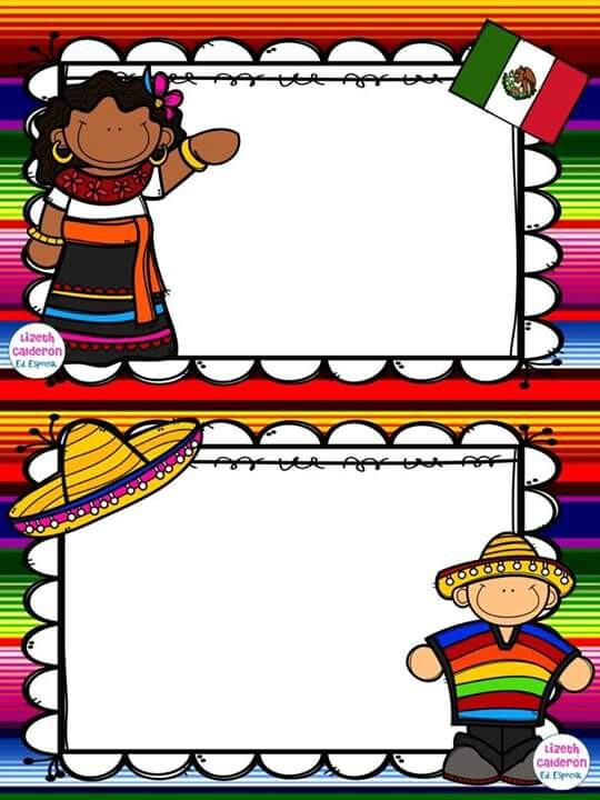 Mexican Border Clipart