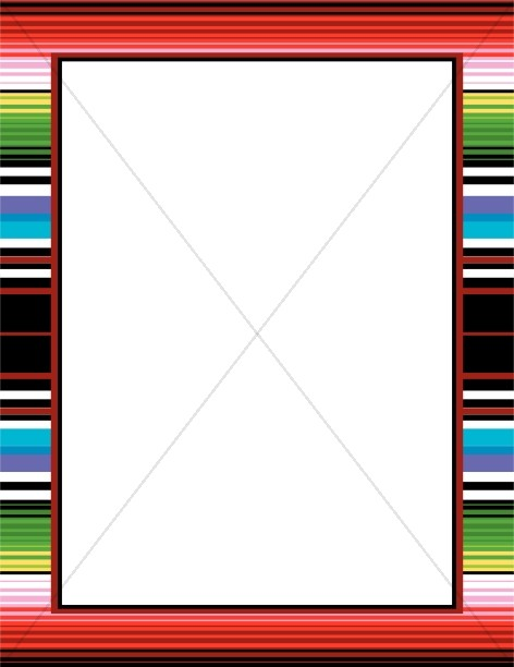 Mexican Border Clipart | Free download best Mexican Border Clipart ...