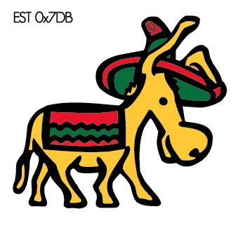 349x348 The Little Donkey Authentic Mexican Food Namuwongo , Kampala