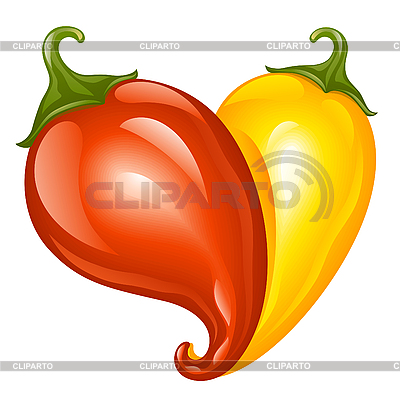 400x400 Hot Chili Pepper Serie Of High Quality Graphics Cliparto