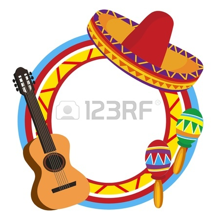 443x450 Mexican Symbols Royalty Free Cliparts, Vectors, And Stock