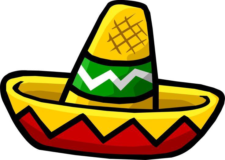 Mexican Fiesta Clipart
