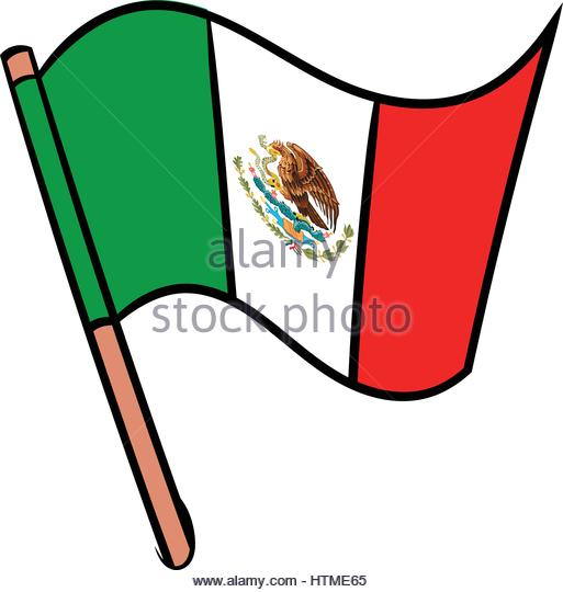 513x540 Mexico Flag Cartoon Stock Photos Amp Mexico Flag Cartoon Stock