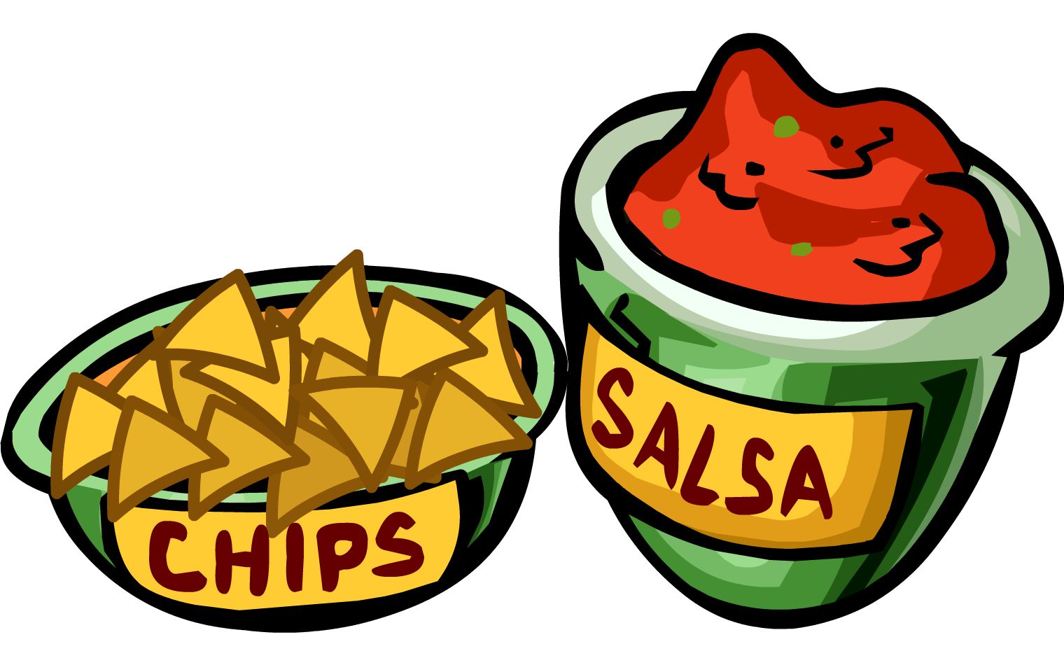 1520x960 Mexican Food Nacho Clipart