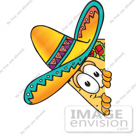 450x450 Royalty Free Mexican Food Stock Clipart Amp Cartoons Page 2