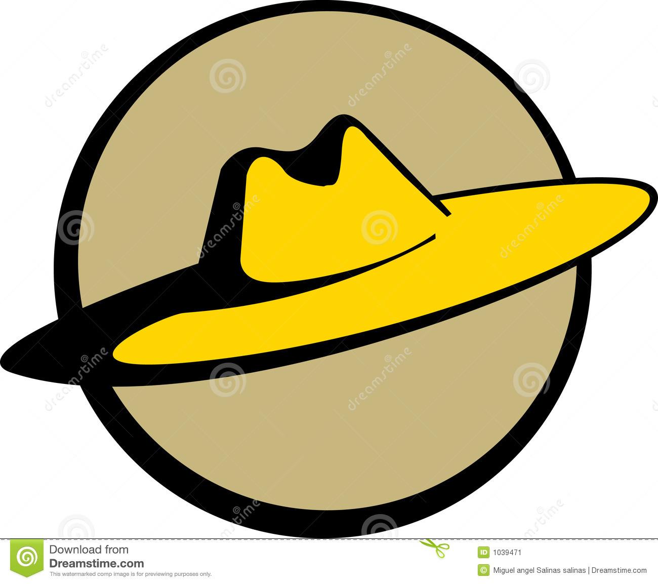 1300x1153 Straw Hat Clipart Yellow Hat