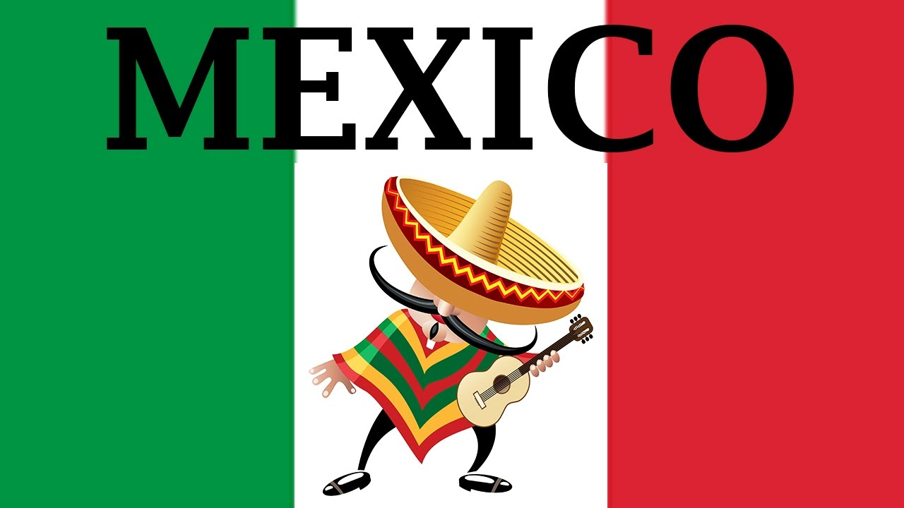 1280x720 Happy Mexican Traditional Music Mexican Party
